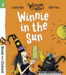 Image for Winnie in the sun