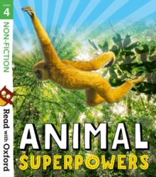 Image for Animal superpowers