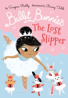 Image for The lost slipper