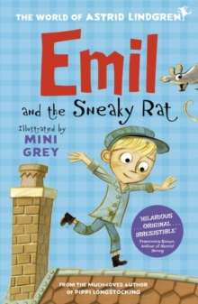 Image for Emil and the sneaky rat