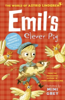 Image for Emil's clever pig