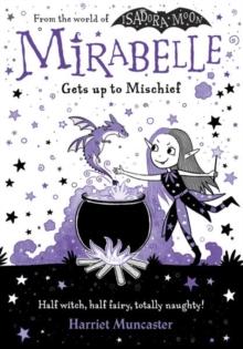 Mirabelle gets up to mischief - Muncaster, Harriet