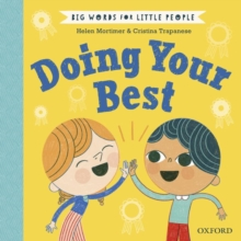Doing your best - Mortimer, Helen