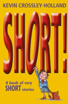 Image for Short!  : a book of very short stories