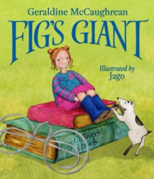 Image for Fig's giant