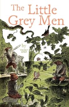Image for The little grey men