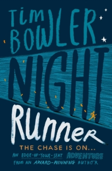 Image for Night runner