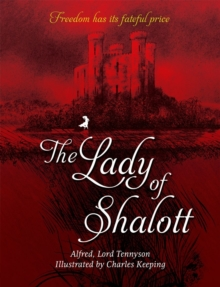 Image for The Lady of Shalott