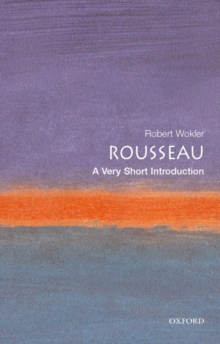Image for Rousseau