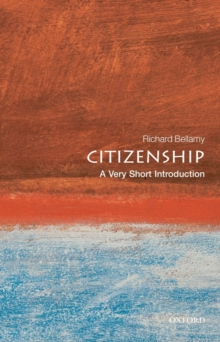 Image for Citizenship  : a very short introduction