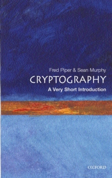 Image for Cryptography