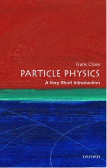 Image for Particle physics
