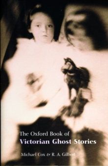 Image for The Oxford book of Victorian ghost stories