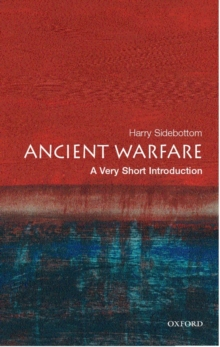 Image for Ancient warfare