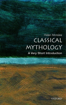 Image for Classical mythology  : a very short introduction