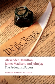 Image for The Federalist papers