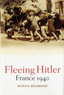 Image for Fleeing Hitler  : France 1940
