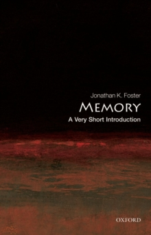 Image for Memory  : a very short introduction