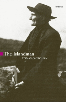 Image for The islandman