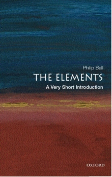 Image for The elements  : a very short introduction