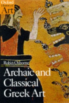 Image for Archaic and classical Greek art