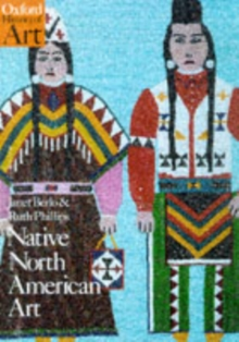 Image for Native North American art