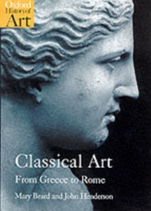 Image for Classical art  : from Greece to Rome