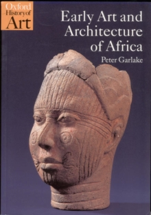 Image for Early art and architecture of Africa