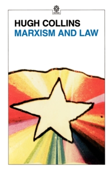 Image for Marxism and Law