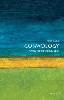 Cosmology - Coles, Peter