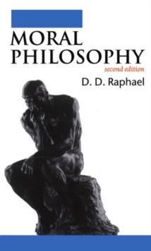 Image for Moral Philosophy