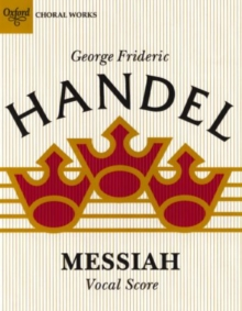 Image for Messiah : Classic Choral Works