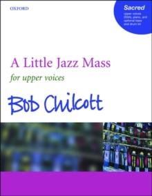 Image for A Little Jazz Mass