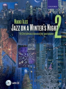 Image for Jazz on a Winter's Night 2