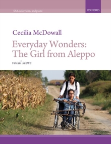 Image for Everyday Wonders: The Girl from Aleppo