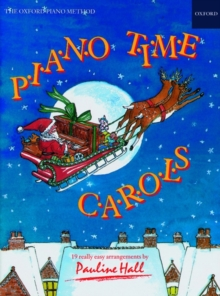 Image for Piano Time Carols