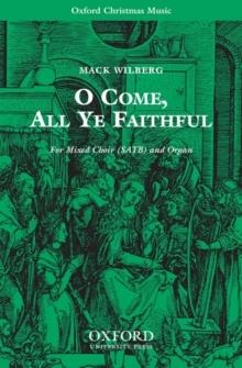 Image for O come, all ye faithful
