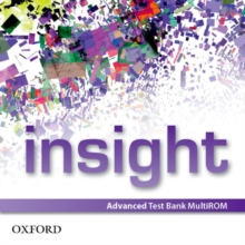 Image for insight: Advanced: Test Bank MultiROM