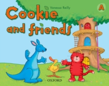 Image for Cookie and Friends: A: Classbook