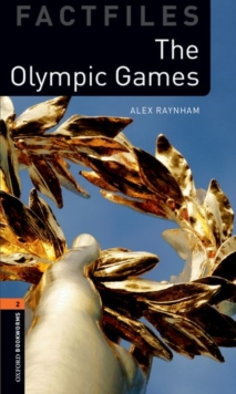 Image for Oxford Bookworms Library Factfiles: Level 2:: The Olympic Games