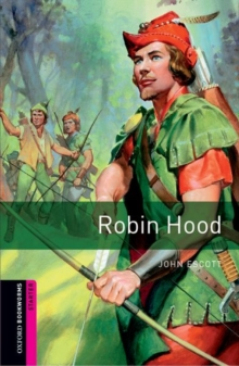 Image for Oxford Bookworms Library: Starter Level:: Robin Hood