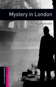 Image for Oxford Bookworms Library: Starter Level:: Mystery in London