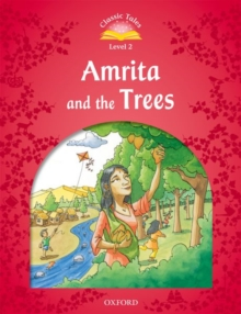 Image for Amrita and the trees