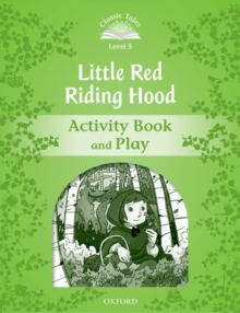Image for Little Red Riding Hood: Activity book and play