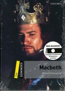 Image for Dominoes: One: Macbeth Pack