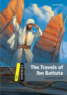 Image for The travels of Ibn Battuta