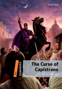 Image for The curse of Capistrano