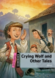 Image for Dominoes: Quick Starter: Crying Wolf and Other Tales