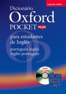 Image for Dicionario Oxford Pocket para estudantes de Ingles (Portugues-Ingles / Ingles-Portugues)