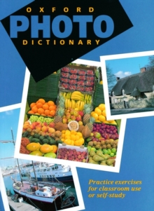Image for Oxford Photo Dictionary:: Monolingual Edition (Paperback)